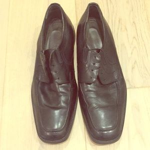 Men's Johnson & Murphy dress shoes